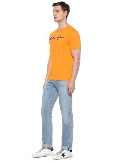 Champion Tişört Oranj